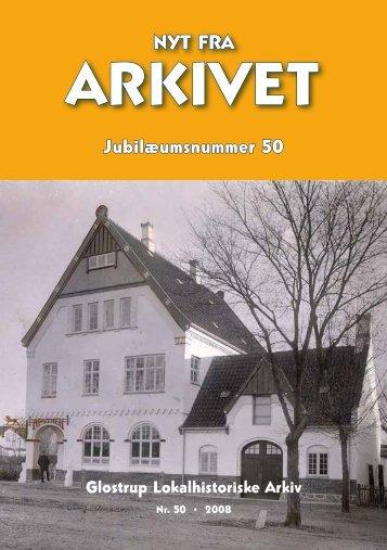 Nyt fra Arkivet 50