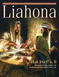 April 2009 Liahona - Jesu Kristi Kirke af Sidste Dages Hellige