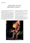Paulus - Mødet, der forandrer - roskildeundervisning.dk - Page 6