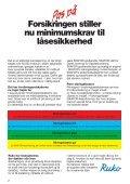 Folder om låsesikkerhed - Himmerlands Låse & Sikring - Page 2