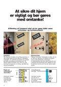 Folder om låsesikkerhed - Himmerlands Låse & Sikring - Page 4