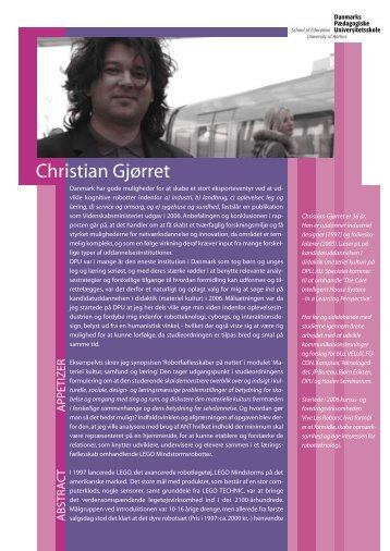 Christian Gjørret