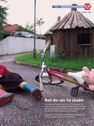 Red din ven fra skader - Jan Rosenthal