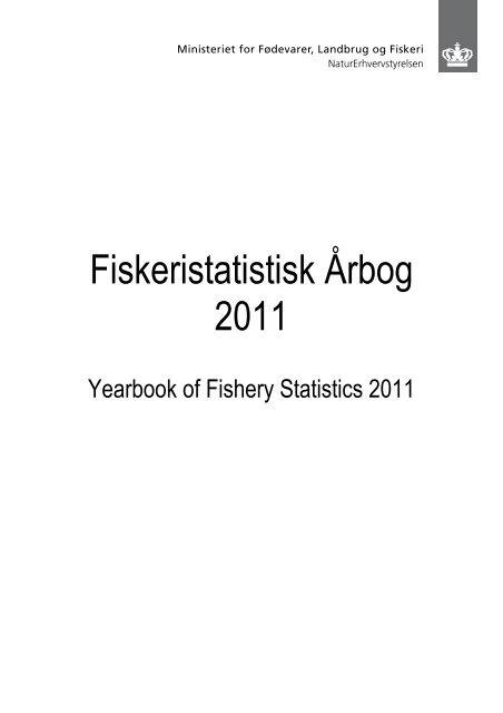 Fiskeristatistisk Årbog 2011 - Anmeldelse af ulovligt fiskeri