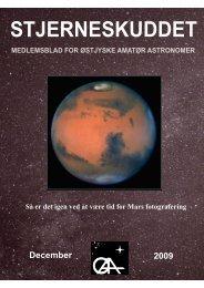 2009-12 skærm.ppp - Østjyske Amatør Astronomer