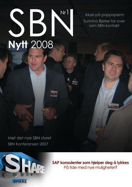 Nytt 2008 - ADFAHRER
