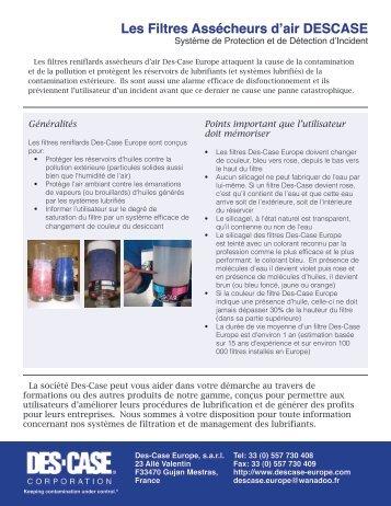 Interprétation du changement de couleur - JCB Conseils