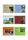 Bæredygtigt landskabsdesign ByhaveNetværket er… - FAGUS - Page 2