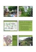 Bæredygtigt landskabsdesign ByhaveNetværket er… - FAGUS - Page 7