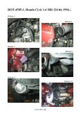 DOT-4505-1, Honda Civic 1.4i 16v 1996... - DOT Engineering - Page 4