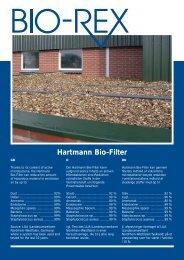 Hartmann Bio-Filter