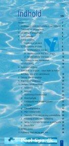 Plejebrochure - Pool-spa - Page 3