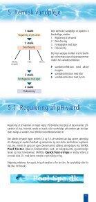 Plejebrochure - Pool-spa - Page 7
