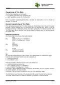 Opsætning af Trio Web - Tabulex - Page 3