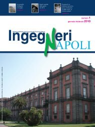 ingegneri_napoli_2010-1:Layout 1.qxd - Ordine degli Ingegneri ...