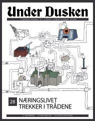 TREkkER I TRÅDENE - Under Dusken