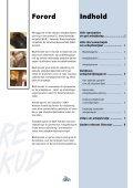 Den gode arbejdsdag og arbejdsmiljøet - BAR Handel - Page 2