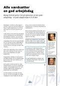 Den gode arbejdsdag og arbejdsmiljøet - BAR Handel - Page 3