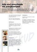 Den gode arbejdsdag og arbejdsmiljøet - BAR Handel - Page 4