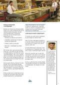 Den gode arbejdsdag og arbejdsmiljøet - BAR Handel - Page 7