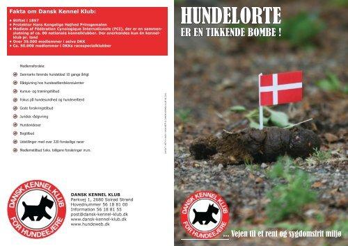 HUNDELORTE - Dansk Kennel Klub