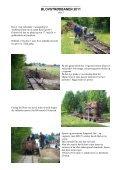 Formandens beretning på Blovstrødbanens generalforsamling den ... - Page 4