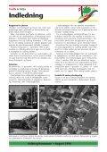 Trafik & Miljø, plan for Aalborg Midtby - Aalborg Kommune - Page 2