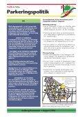 Trafik & Miljø, plan for Aalborg Midtby - Aalborg Kommune - Page 3