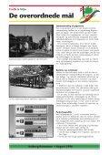 Trafik & Miljø, plan for Aalborg Midtby - Aalborg Kommune - Page 7