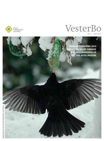 VesterBo - Boligkontoret Aarhus