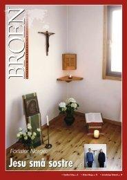 Broen 2007-1.pdf - Den katolske kirke