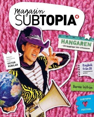 b - Subtopia