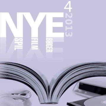 Nye materialer. 2013 nr. 4