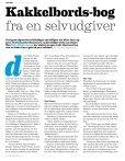 F O R FA TTER EN - Dansk Forfatterforening - Page 4