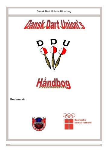 regler - Dansk Dart Union