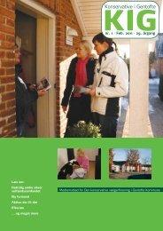 KIG nr. 1. 2011 (PDF). - Den konservative Vælgerforening i Gentofte ...