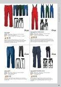 Tranemo Workwear - Callnet - Page 2