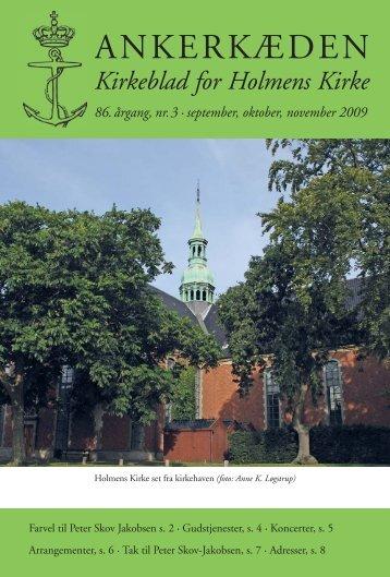 2009.3 - Holmens Kirke
