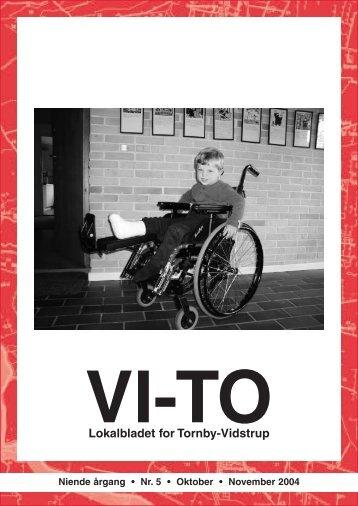 Oktober - Lokalbladet Vi-To