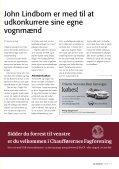 Voksede op med Ryvang Bilen - TaxiDanmark - Page 7