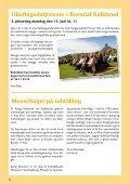 hylleholt kirke & sogn - tryggevaeldeprovsti.dk - Page 6