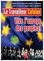 Les dirigeants européens veulent effacer le Non irlandais. La ...