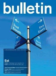 Est - Credit Suisse eMagazine