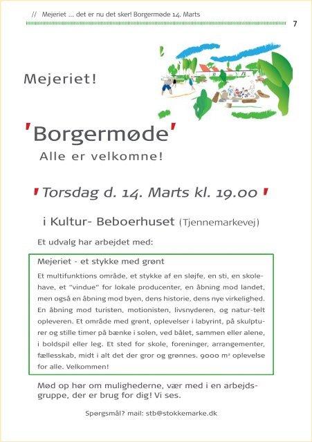 """Du har nu åbnet """"Stokkemarke Beboerblad"""" i en ... - Stokkemarke.dk"""