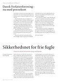 forfatteren # 01 - Dansk Forfatterforening - Page 4