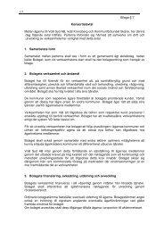 110525 Arbetsutskottet, bilaga § 7.pdf - Kommunförbundet Skåne