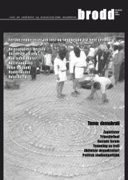 PDF-utgaven - Rosso - Universitetet i Bergen