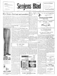 Senjens Blad 30.04.1964 - Lenvik Museum