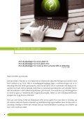 Trygg på nett - Medietilsynet - Page 3