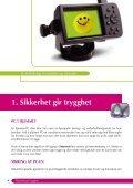 Trygg på nett - Medietilsynet - Page 5